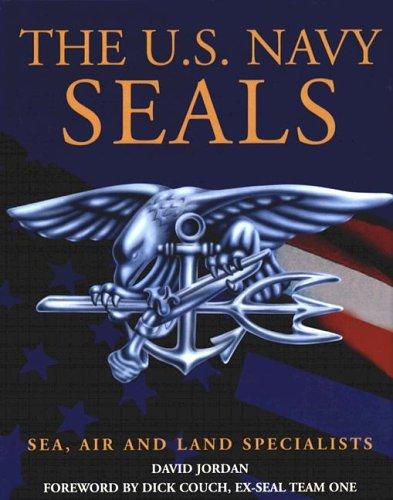 9781597641890: The U.S. Navy Seals