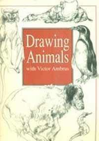 9781597642033: Drawing Animals
