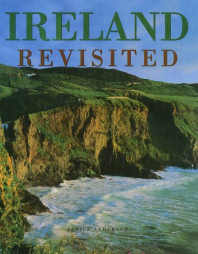 Ireland Revisited: Janice Anderson
