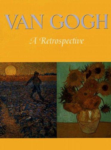 9781597642095: Van Gogh: A Retrospective