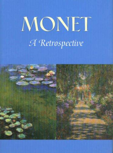 9781597642101: Monet: A Retrospective