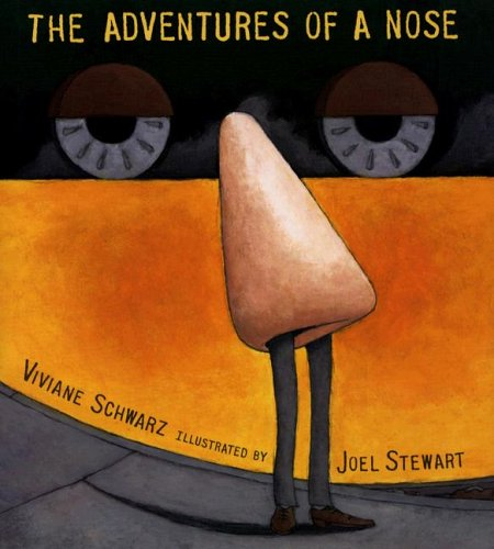 9781597642170: The Adventures of A Nose