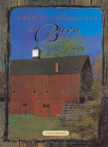 9781597642217: American Landmarks: The Barn