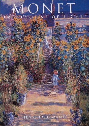 9781597643061: Monet: Impressions of Light