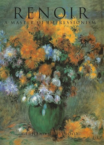 9781597643078: Renoir: A Master of Impressionism