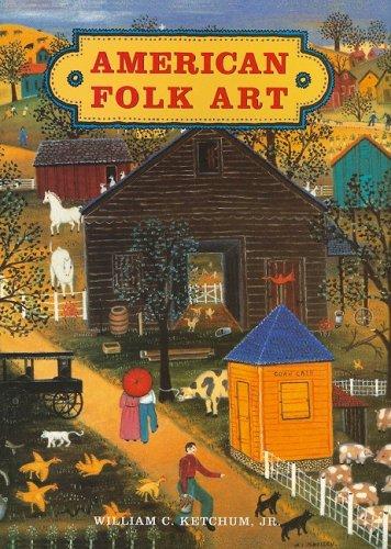 9781597643085: American Folk Art