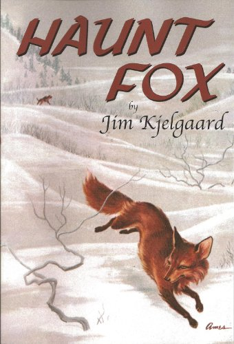 9781597651202: Haunt Fox