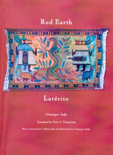 9781597660099: Red Earth / Laterite