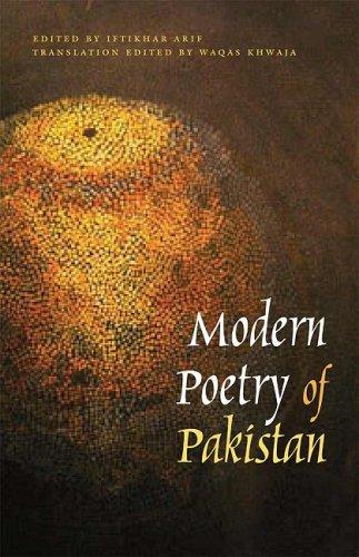 9781597660433: Modern Poetry of Pakistan