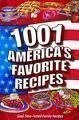 9781597690751: 1001 America's Favorite Recipes