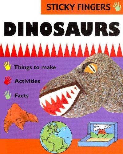 Dinosaurs (Sticky Fingers): Morris, Ting, Morris, Neil