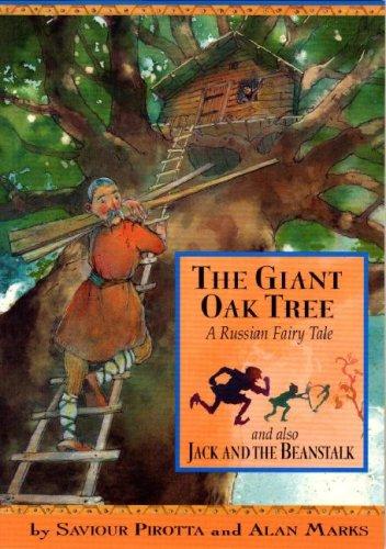 The Giant Oak Tree : And Also: Alan Marks; Saviour