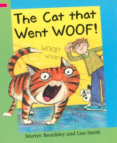 9781597711661: The Cat Went Woof! (Reading Corner: Grade 1)