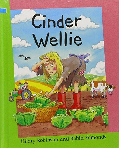 9781597712347: Cinder Wellie (Reading Corner: Grade 3)