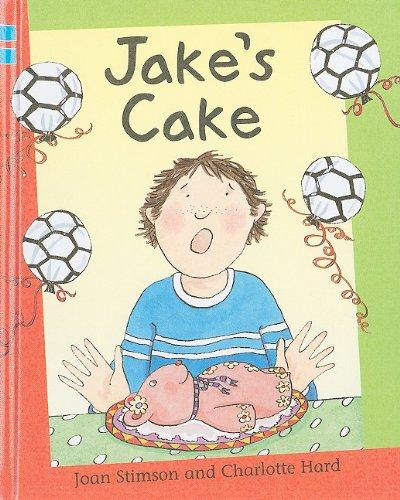 9781597712408: Jake's Cake (Reading Corner)