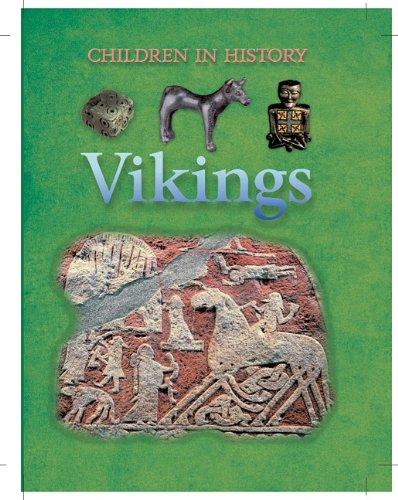 9781597712729: Vikings (Children in History)