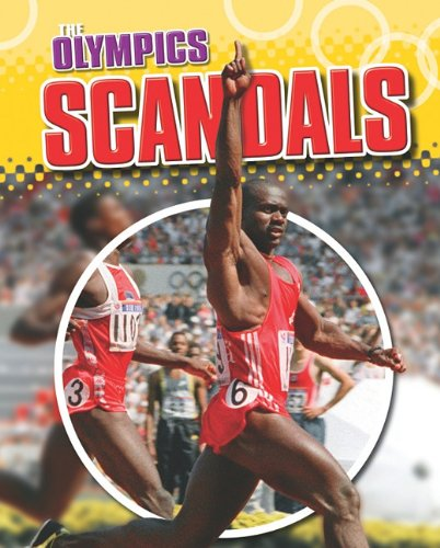 9781597713207: Scandals (The Olympics)