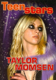 9781597714181: Taylor Momsen (Teen Stars)