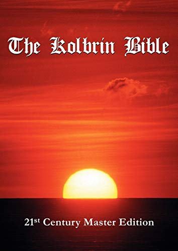 The Kolbrin Bible : 21st Century Master Edition: Manning, Janice