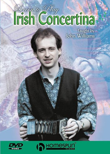 9781597730044: Learn to Play Irish Concertina
