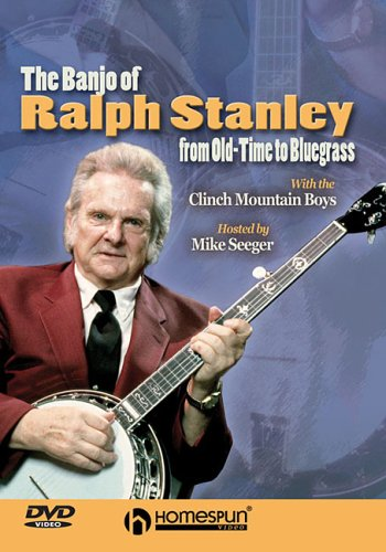 9781597730853: The Banjo of Ralph Stanley