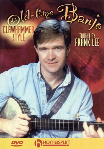 9781597730938: Old Time Banjo: Clawhammer Style