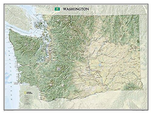 Washington [Tubed]