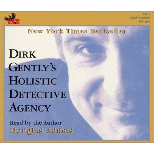 9781597770071: Dirk Gently