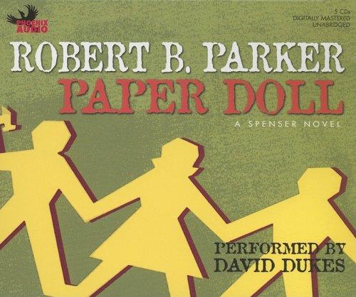 Paper Doll (Spenser Mysteries): Robert B. Parker