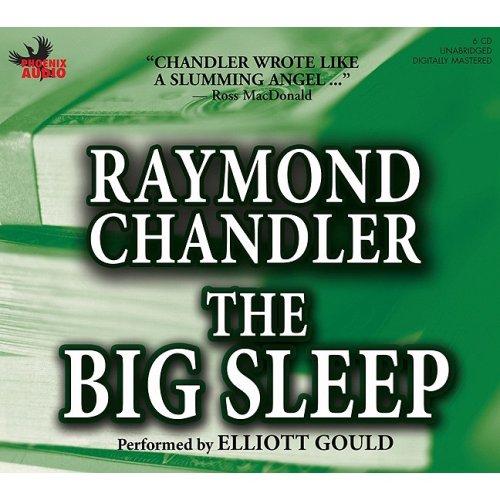 9781597770521: The Big Sleep