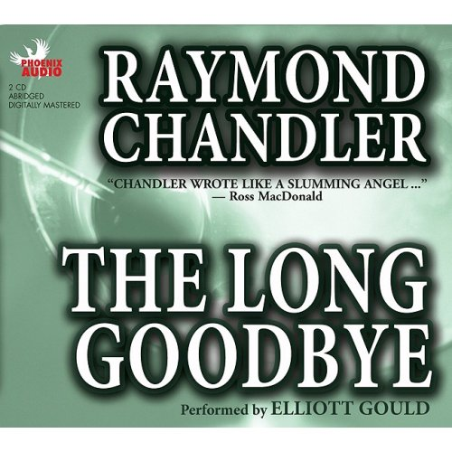the long goodbye essay