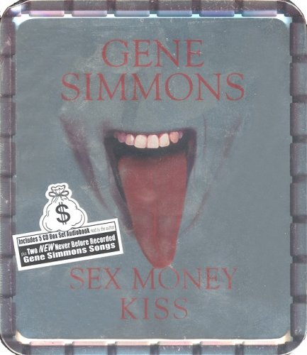 9781597770729: Sex Money Kiss