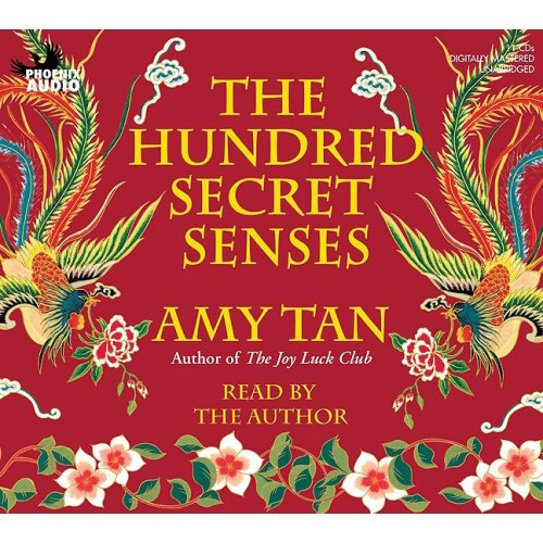 The Hundred Secret Senses: Tan, Amy
