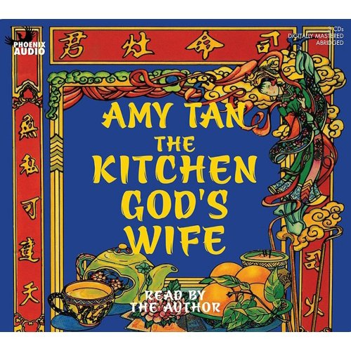 9781597770750: The Kitchen God's Wife