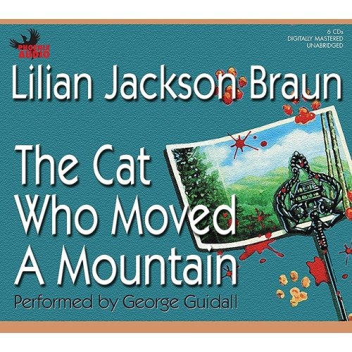 9781597770781: The Cat Who Moved a Mountain (The Cat Who... Mystery Series, Book 13)