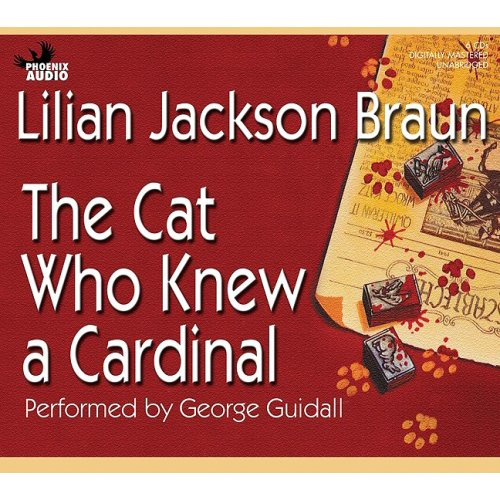 9781597770835: The Cat Who Knew a Cardinal (The Cat Who... Mystery Series, Book 12)