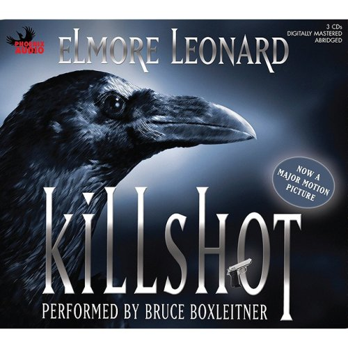 9781597770927: Killshot