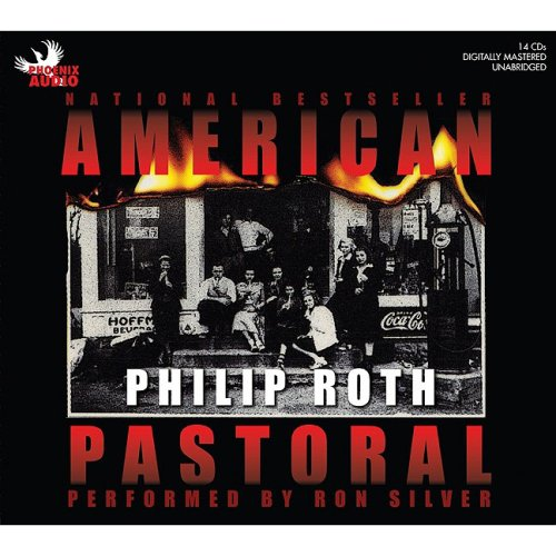 American Pastoral: Roth, Philip