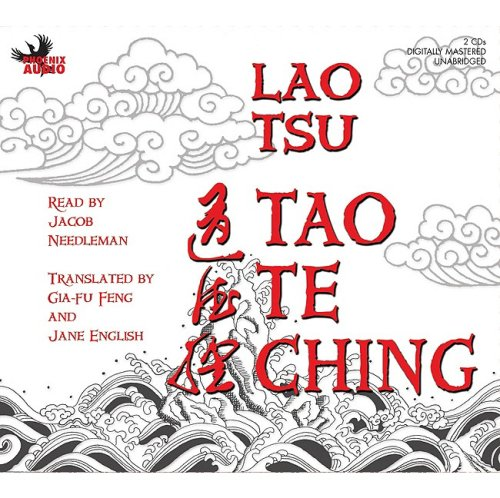 9781597771207: Tao Te Ching