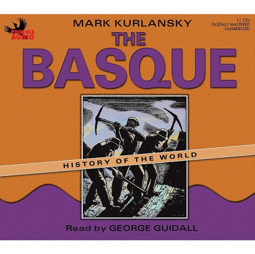9781597771269: The Basque: History of the World