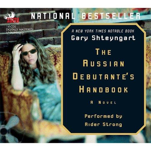 9781597771344: The Russian Debutante's Handbook