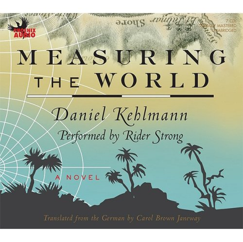 9781597771351: Measuring the World