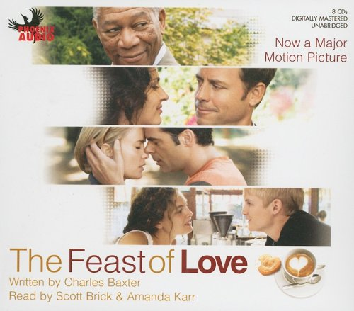 9781597771443: The Feast of Love
