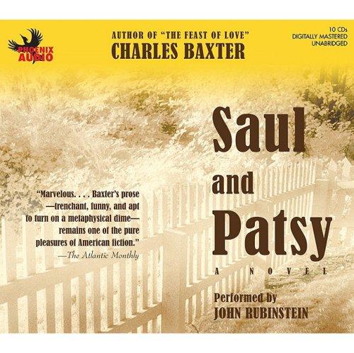 Saul and Patsy: Baxter, Charles