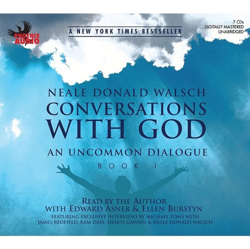 Conversations with God: An Uncommon Dialogue, Book: Walsch, Neale Donald