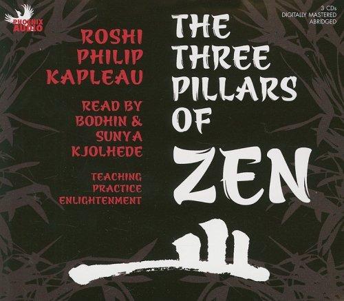 9781597771603: The Three Pillars of Zen