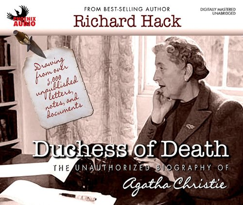 9781597772341: Duchess of Death: The Biography of Agatha Christie