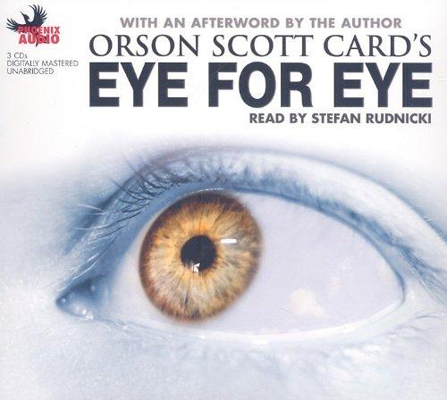 9781597772365: Eye for Eye