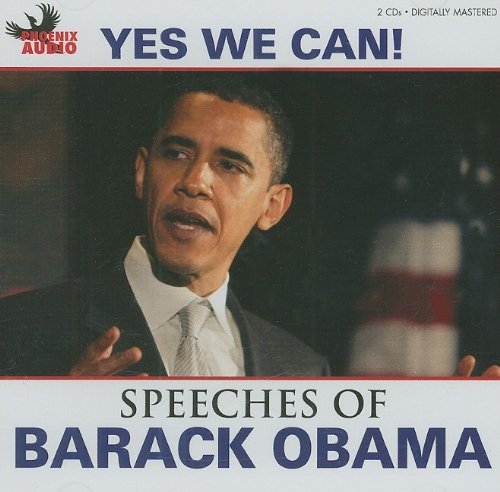 9781597772488: Yes We Can!: The Speeches of Barack Obama