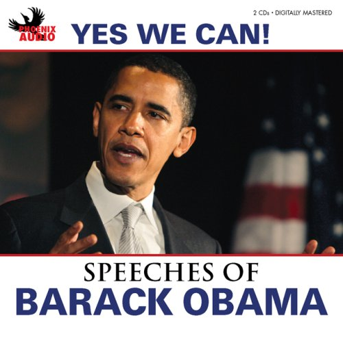 9781597772495: Yes We Can, (Expanded Edition): Speeches of Barack Obama
